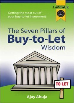 7 pillars buy to let ajay ahuja