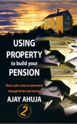 property pension ajay ahuja