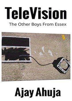 television ajay ahuja