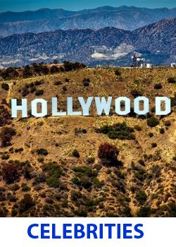 hollywood sign ajay ahuja