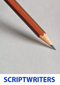 brown pencil